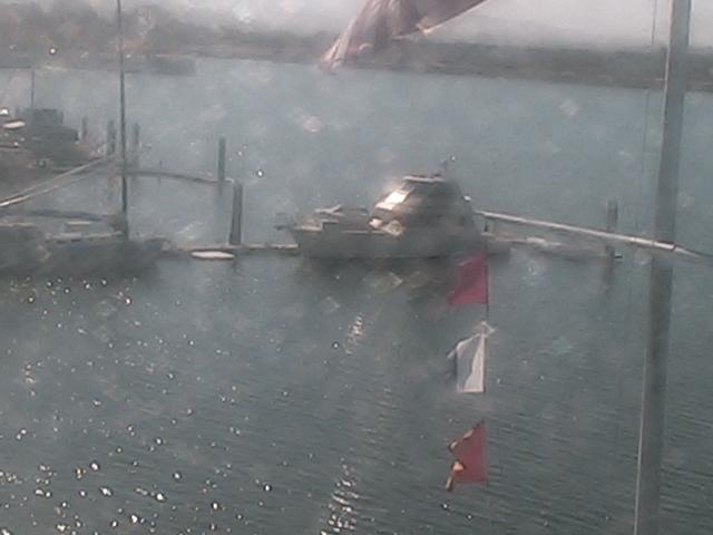 Marina Bay Yacht Harbor Web Cam