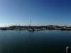 E & F Dock Panorama