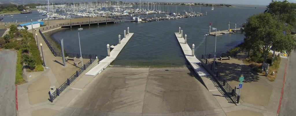 MBYH Launch Ramp